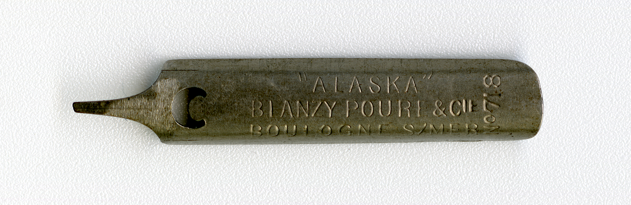 ALASKA Blanzy Pure&Cie BOULOGNI S MER №718