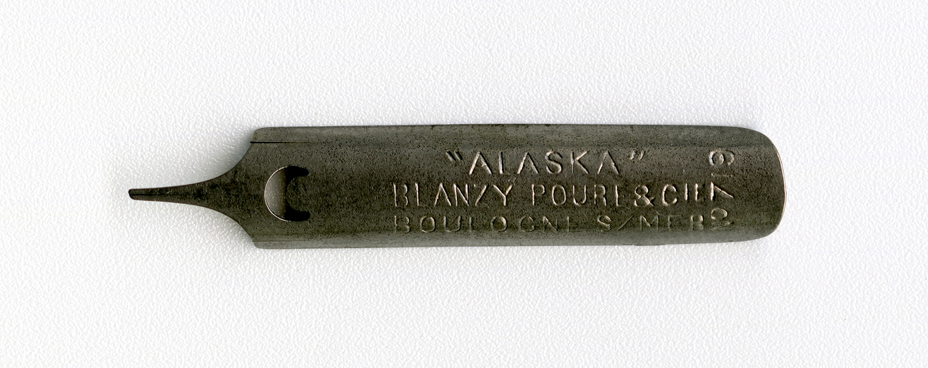 ALASKA Blanzy Pure&Cie BOULOGNI S MER №719