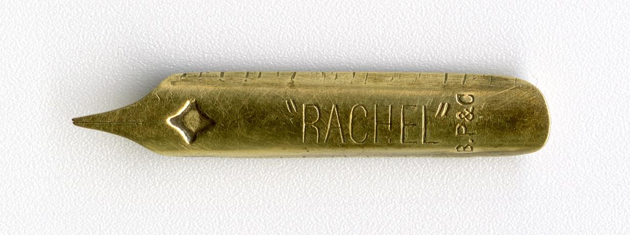 B.P & C RACHEL