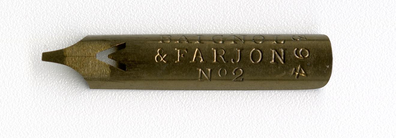 BAIGNOL&FARJON 394 №2