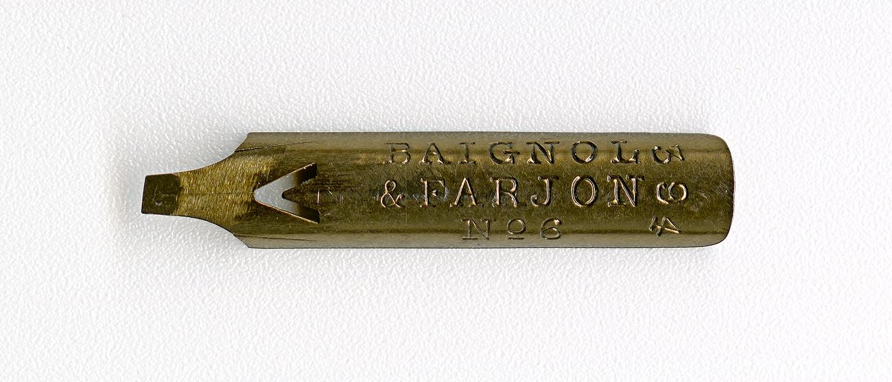 BAIGNOL&FARJON 394 №6