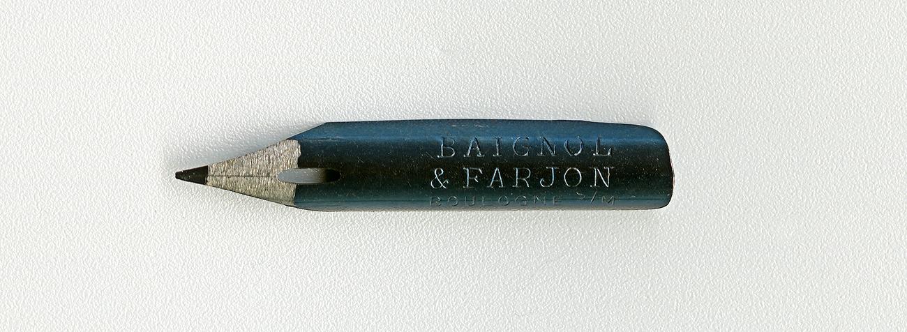 BAIGNOL & FARJON BOULOGNE S-m 217 Cat