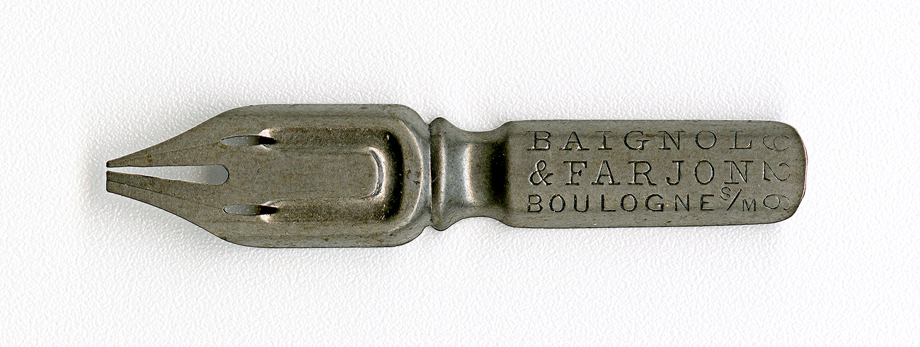 BAIGNOL & FARJON BOULOGNE S M 926