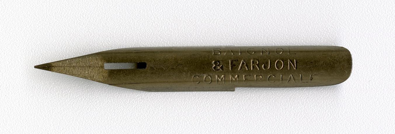 BAIGNOL & FARJON COMMERCIALE