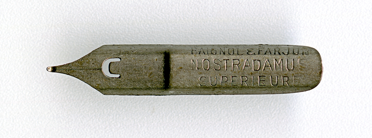 BAIGNOL & FARJON NOSTRADAMUS SUPERIEURE