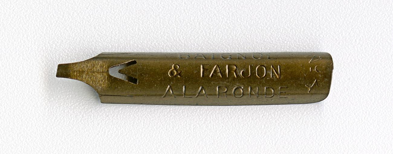 BAIGNOL & FARJON LA RONDE №4