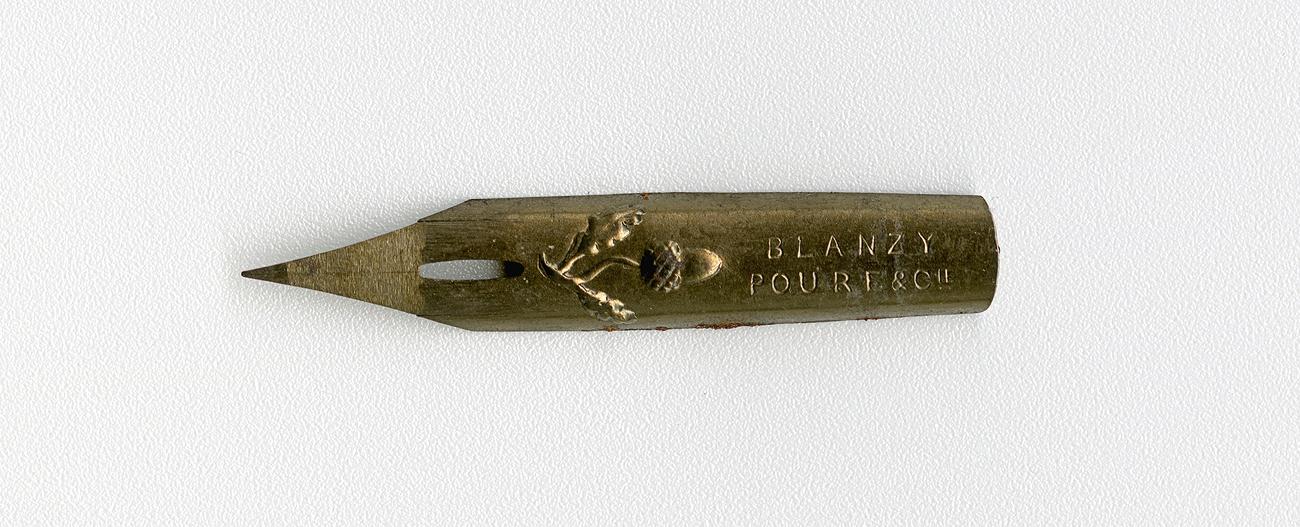 BLANZY POURE&Cie 145 Cat