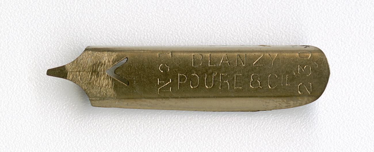 BLANZY POURE&Cie 230 №1