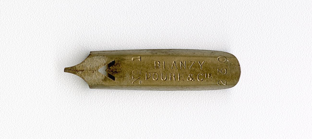 BLANZY POURE&Cie 230 №1 3