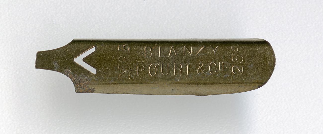 BLANZY POURE&Cie 234 №5
