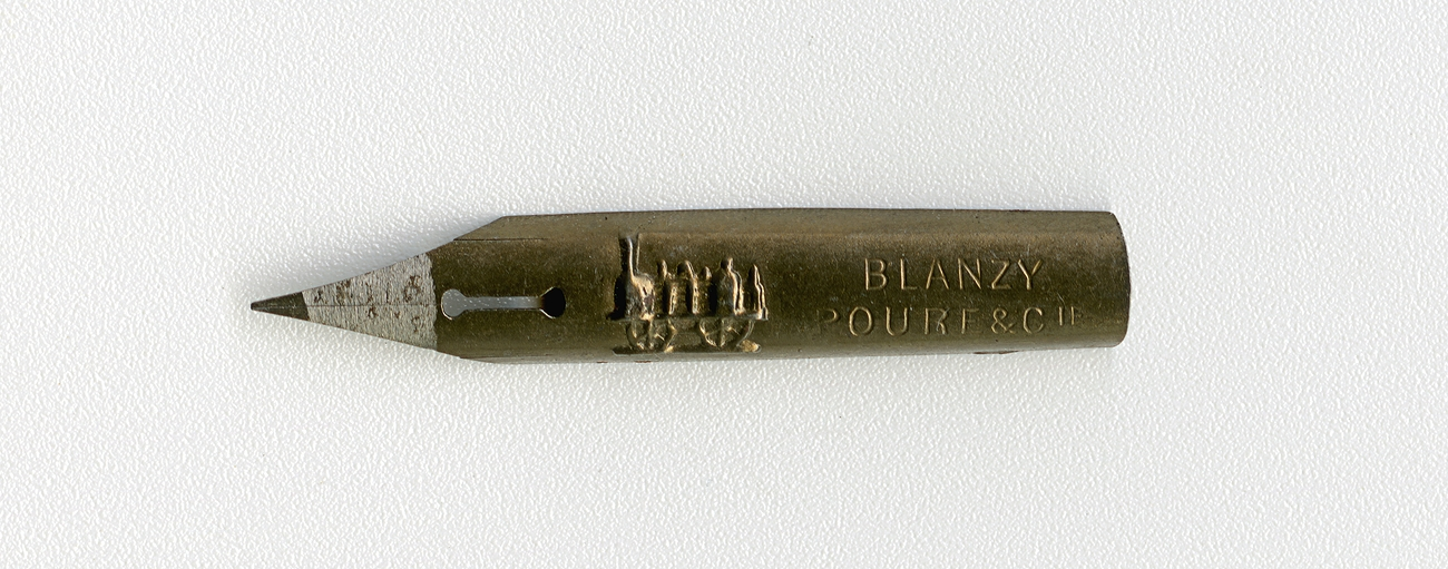 BLANZY POURE&Cie 254 Cat