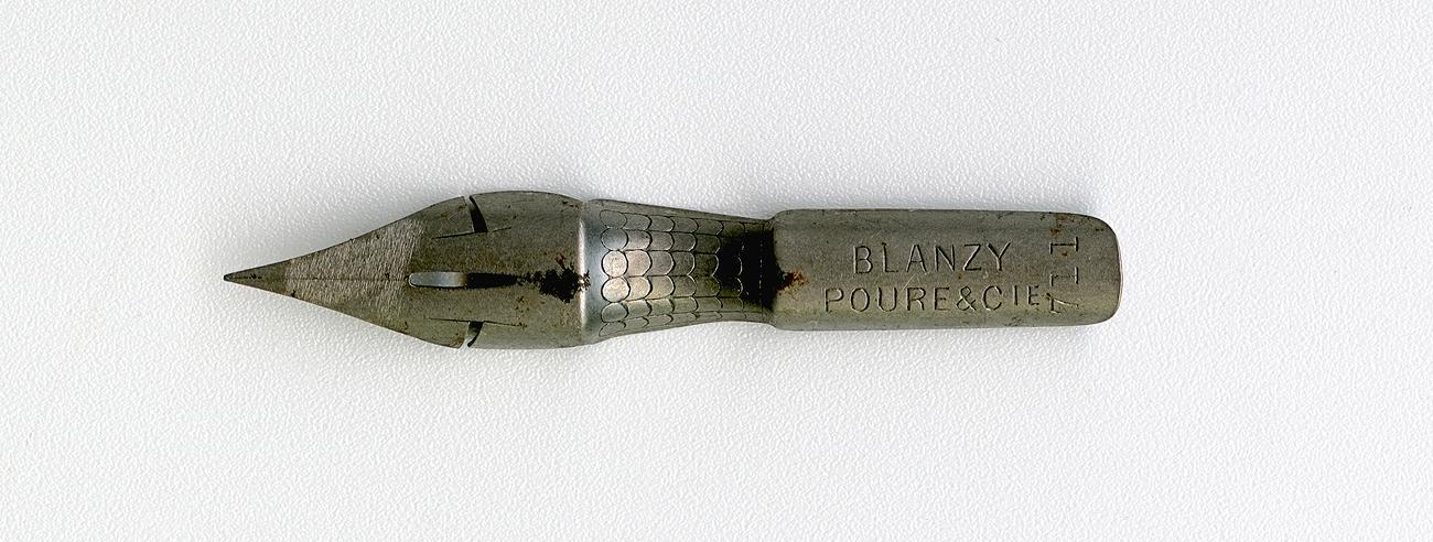 BLANZY POURE&Cie 711