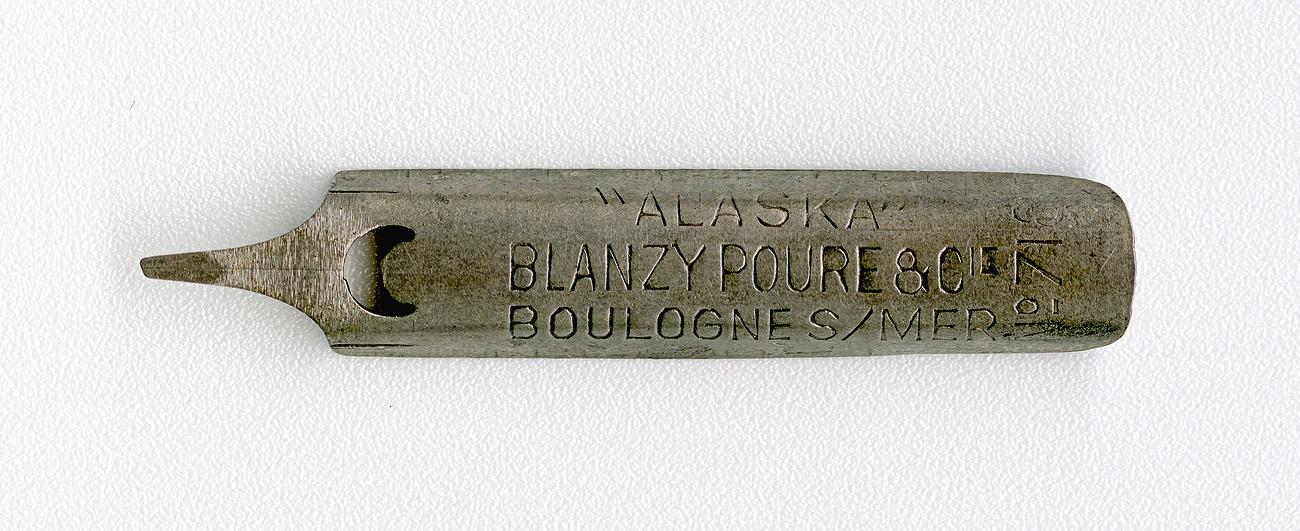BLANZY POURE&Cie ALASKA BOULOGNE S Mer №718