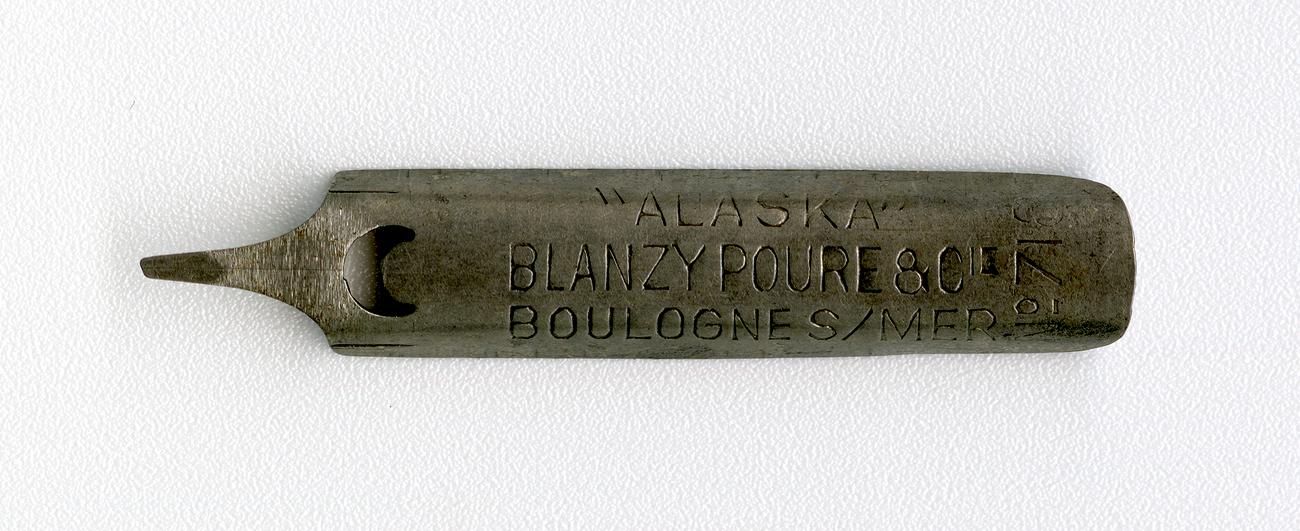 BLANZY POURE&Cie ALASKA BOULOGNE S.mer №718