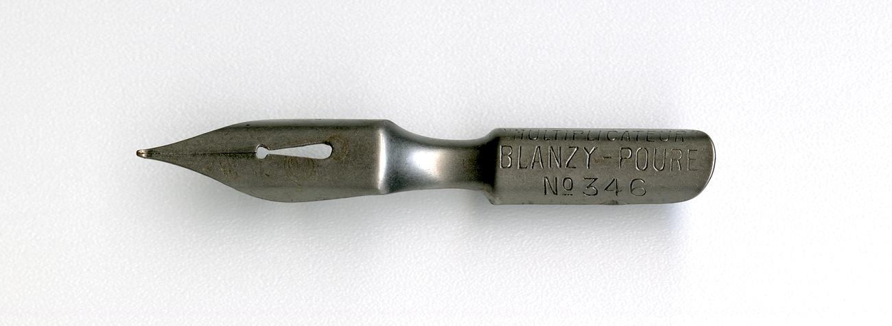 BLANZY – POURE MULTIPLICATEUR №346