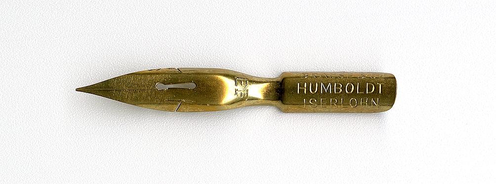 BRAUSE&Co HUMBOLDT ISERLOHN EF