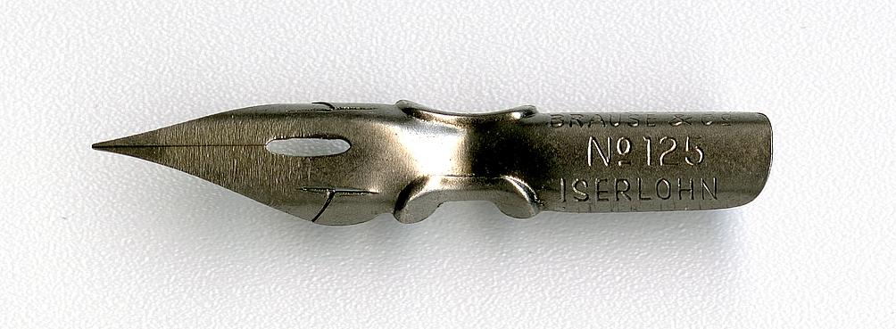 BRAUSE&Co ISERLOHN №125