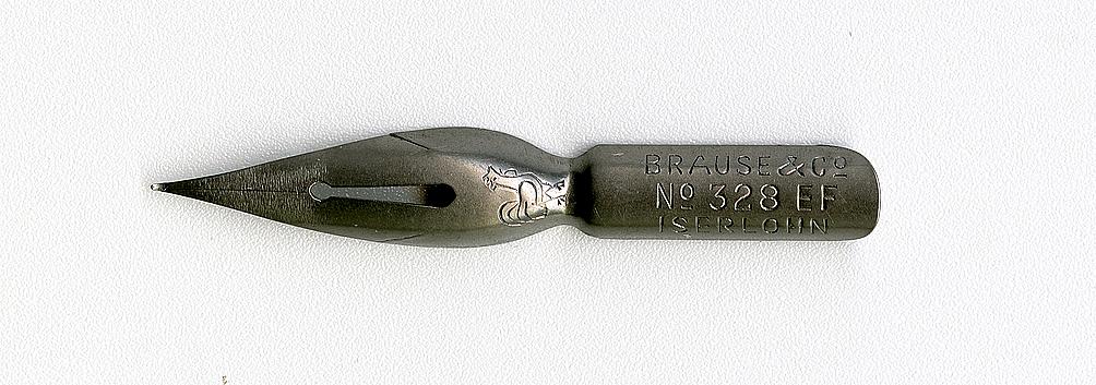 BRAUSE&Co ISERLOHN №328 Cock