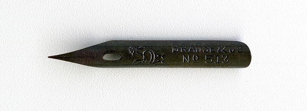 BRAUSE&Co ISERLOHN №513