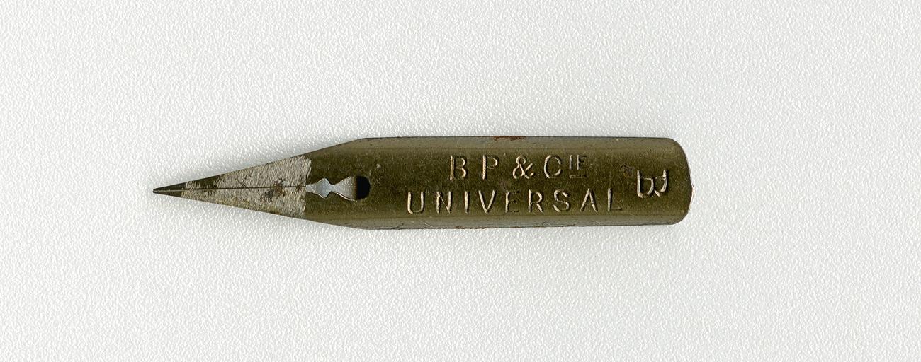 B P & Cie UNIVERSAL Cat 76 B