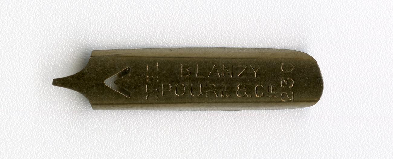 Blanzy-Poure&Cie 230 №1