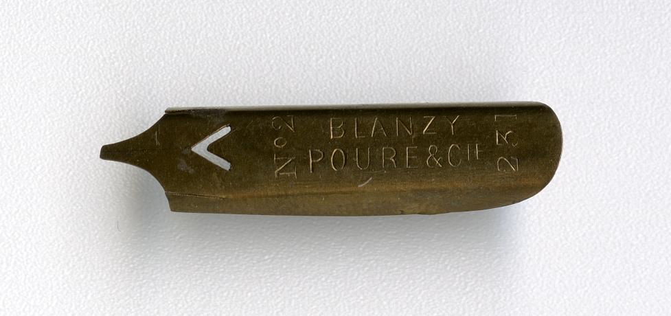 Blanzy-Poure&Cie 231 №2
