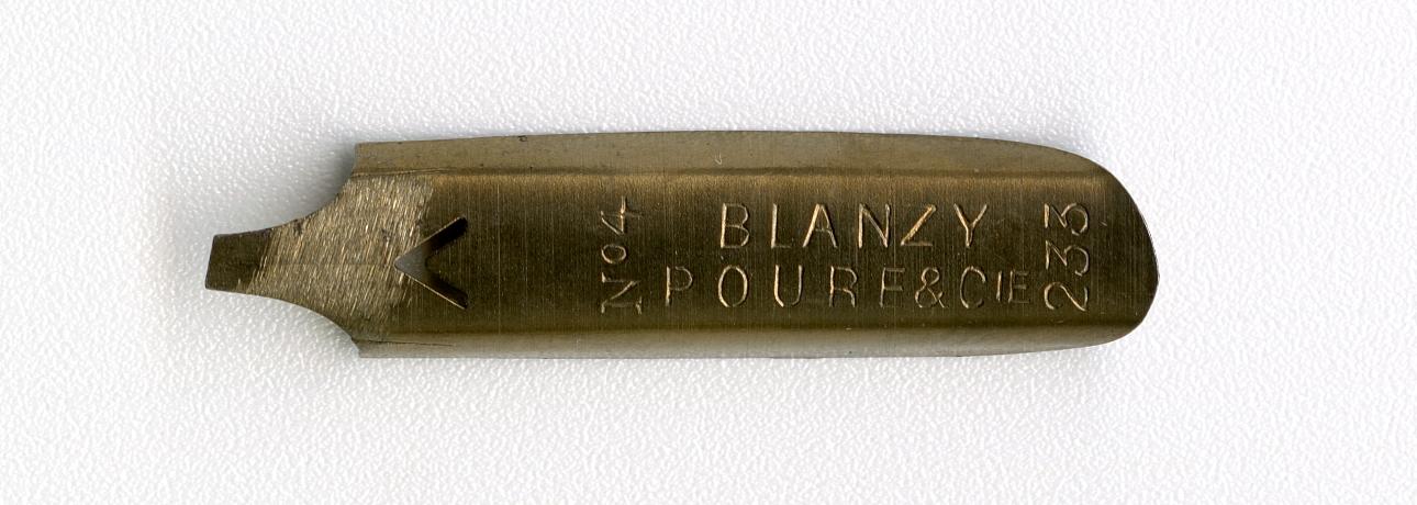 Blanzy-Poure&Cie 235 №4