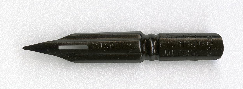 Blanzy-Poure&Cie BATARDE DEPOSE №1` 235