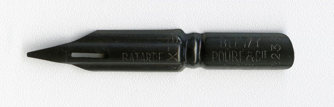 Blanzy-Poure&Cie BATARDE MXTE DEPOSE №238