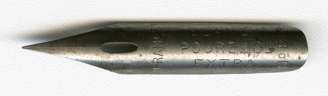 Blanzy-Poure&Cie Extra FRANCE №801