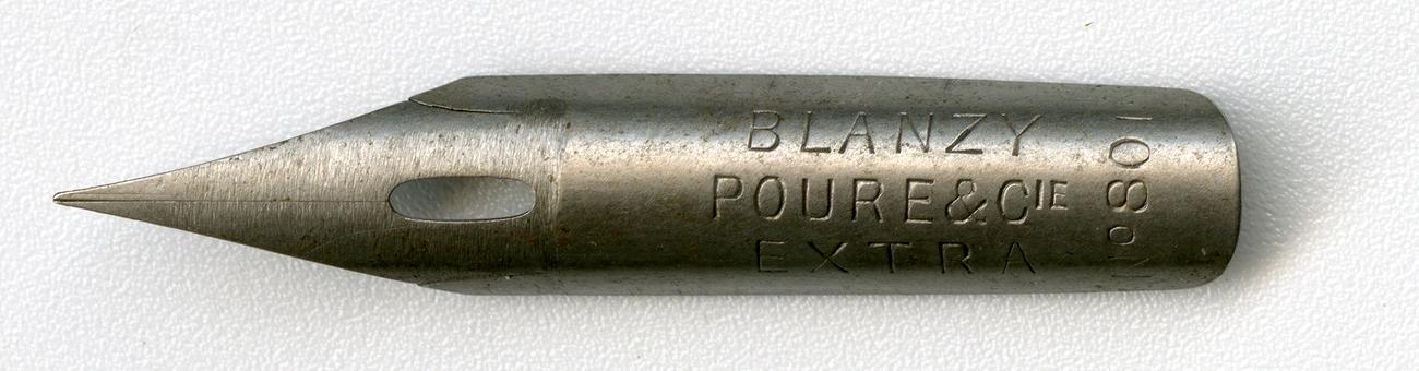 Blanzy-Poure&Cie Extra №801