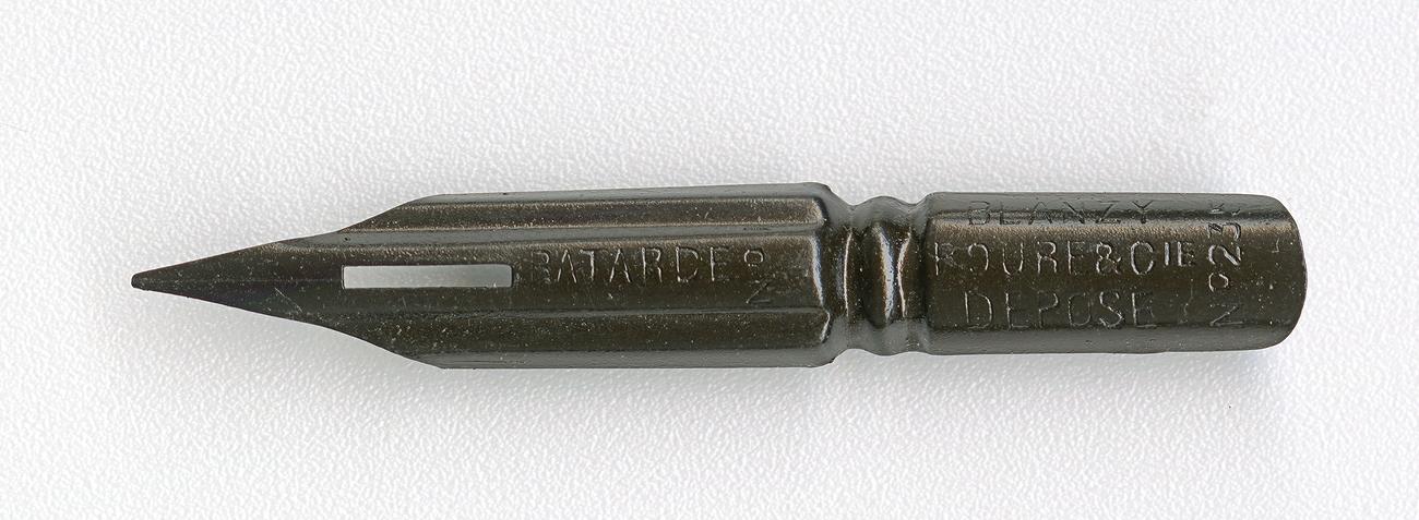 Blanzy Poure&Cie BATARDE DEPOSE №1 235 2