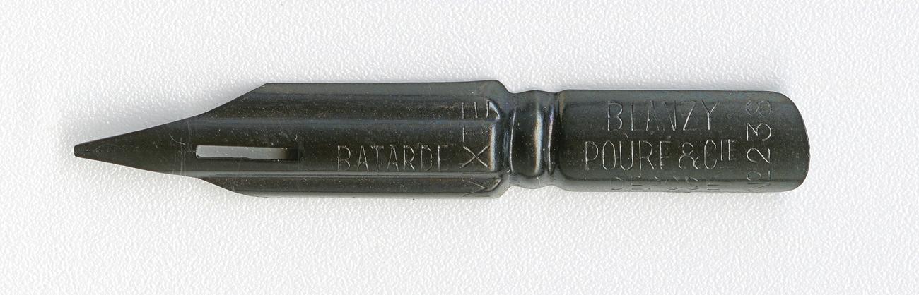 Blanzy Poure&Cie BATARDE MXTE DEPOSE №238