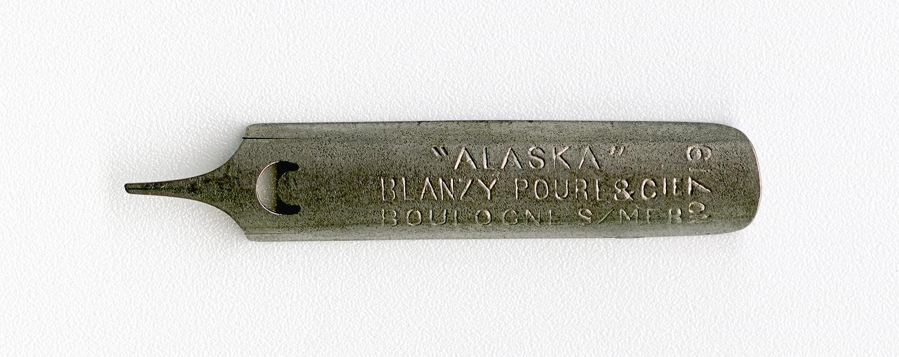 Blanzy Pure&Cie ALASKA BOULOGNI S MER №719