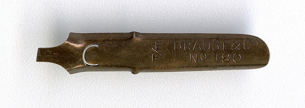 Brause&CoO 2m M №180 ISERLOHN