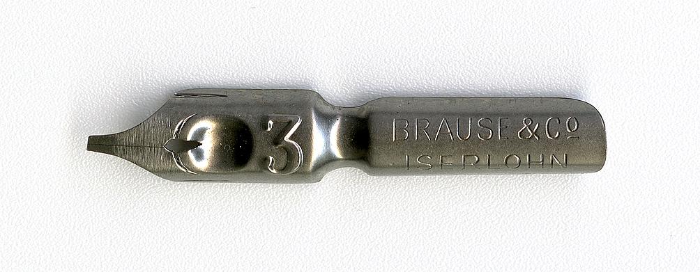 Brause&Co 3 ISERLOHN