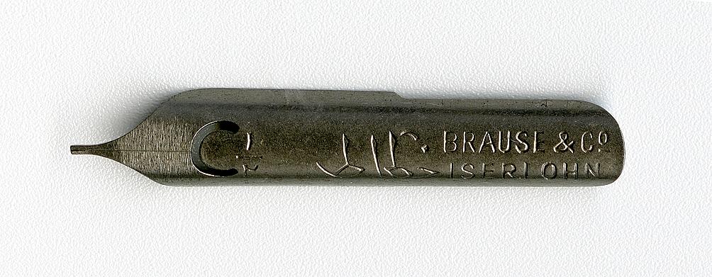 Brause&Co IZERLOHN