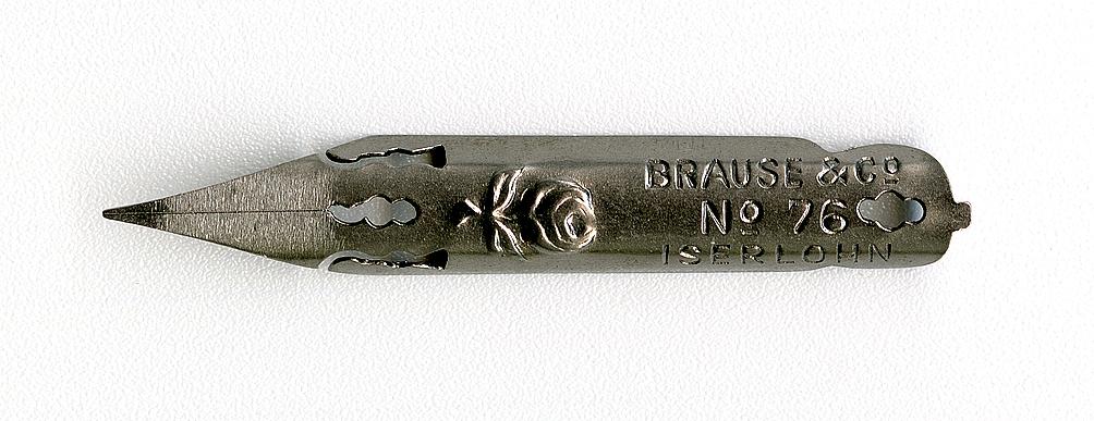 Brause&Co IZERLOHN №76