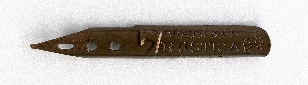 Brause&Co RUSTICA ISERLOHN 7 Best