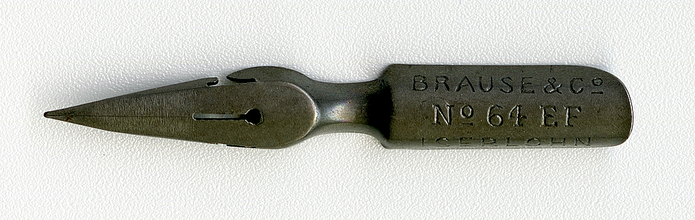 Brause&Co №64