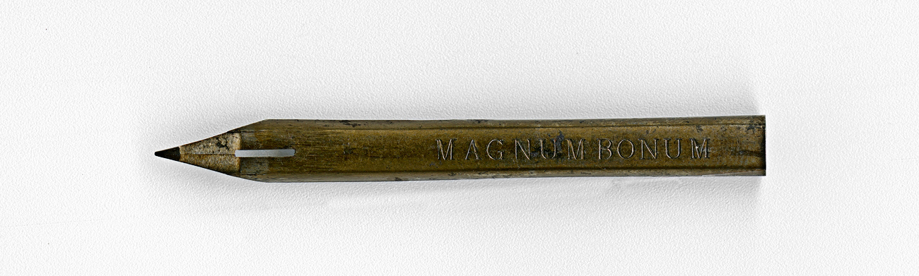 CARL KUHN & Co MAGNUM BONUM 66mm