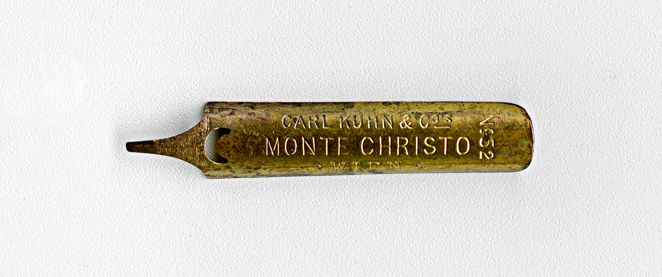 CARL KUHN & Co MONTE CHRISTO №52
