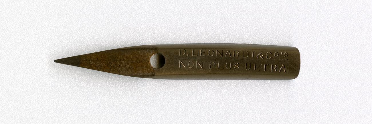 D. LEONARDT&Co NON PLUS ULTRA