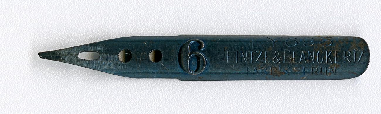 Heintze & Blanckertz FABRIK-BERLIN LY 695 6 (2)
