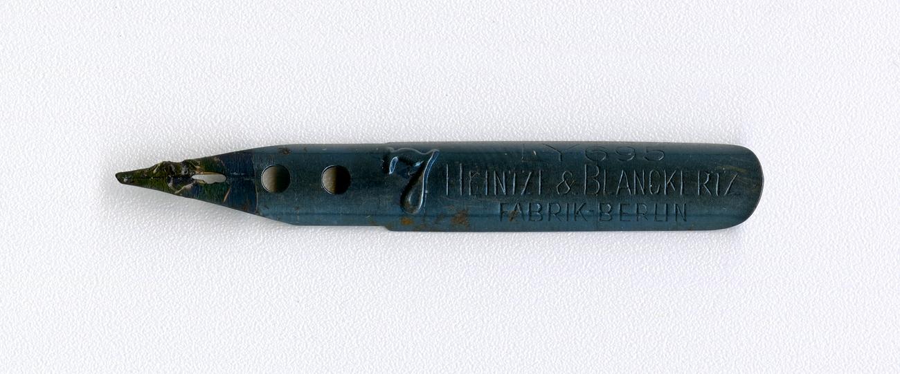 Heintze & Blanckertz FABRIK-BERLIN LY 695 7 (2)