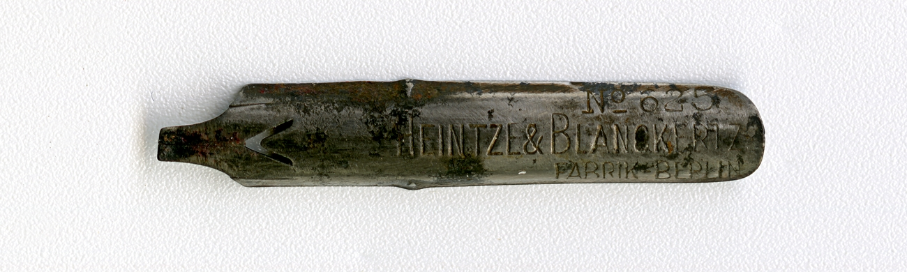 Heintze & Blanckertz FABRIK-BERLIN №625