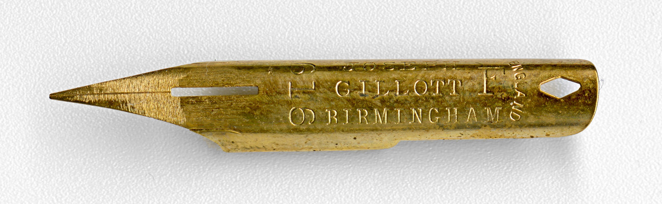 JOSEPH GILLOTT BIRMINGHAM ENGLAND F 616