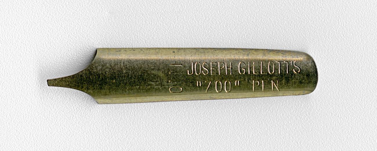 JOSEPH GILLOTT`S ZOO PEN 1110