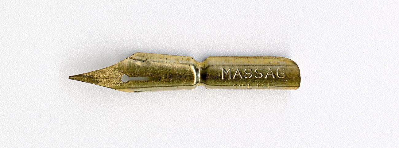 MASSAG 111 EF