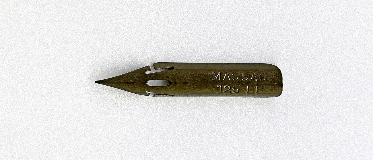 MASSAG 125 EF